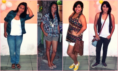 Party Look's